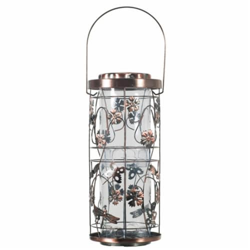Coropration  Copper Meadow Feeder Perspective: front