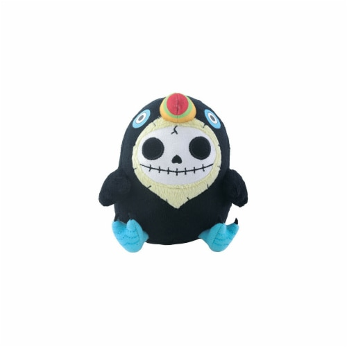 Mango Small Toucan Plush Toy Perspective: front