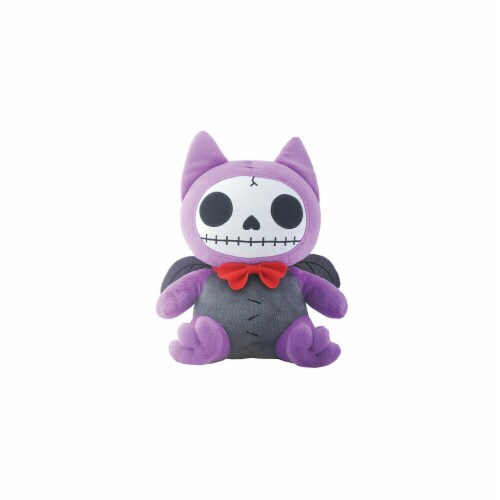 Furrybones Flappy Plush Toy Perspective: front