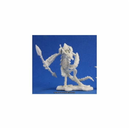 25mm Scale Frost Devil - Kevin Williams Perspective: front