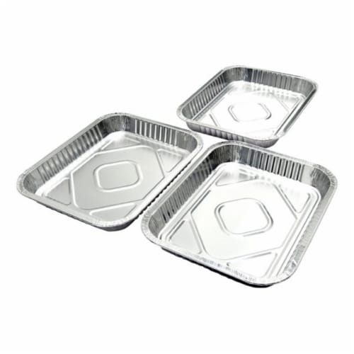 50430 Roasting Tray- pack of 5 Perspective: front