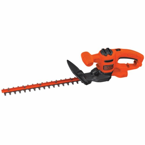 16 x 0.625 in. 3A Steel Corded Hedge Trimmer , Assorted Perspective: front