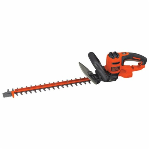 20 x 0.75 in. 3.8A Steel Corded Hedge Trimmer , Assorted Perspective: front