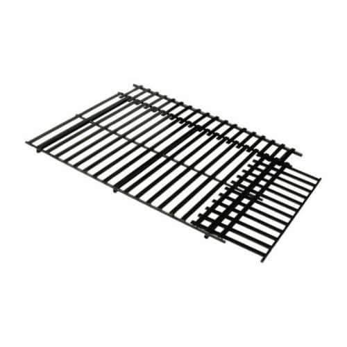 50335A Large  Extra Large Two-Way Adjustable Grate Perspective: front