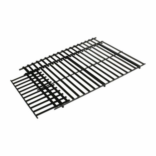 50225A Small  Medium Two-Way Adjustable Grate Perspective: front