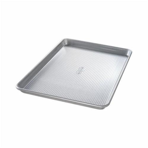 Metallic Baking Sheet Perspective: front