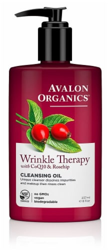 Avalon Organics Wrinkle Therapy