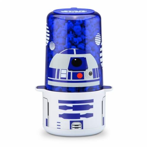 Select Brands Star Wars R2-D2 Stir Popcorn Popper Perspective: front