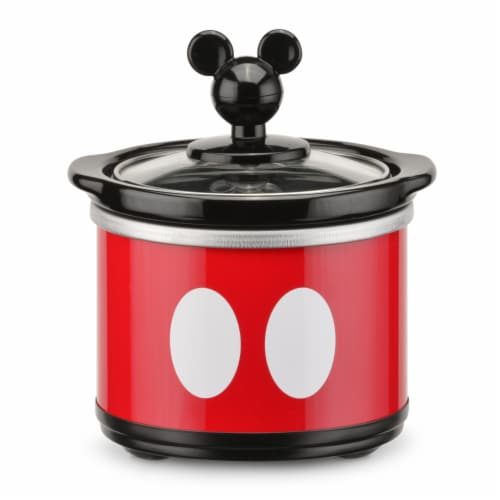 Select Brands Disney Mickey Mouse 20-Ounce Mini Dipper Perspective: front