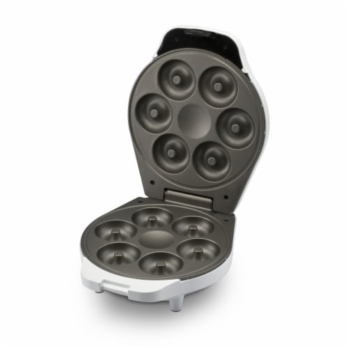 Select Brands Friends Mini Donut Maker Perspective: front