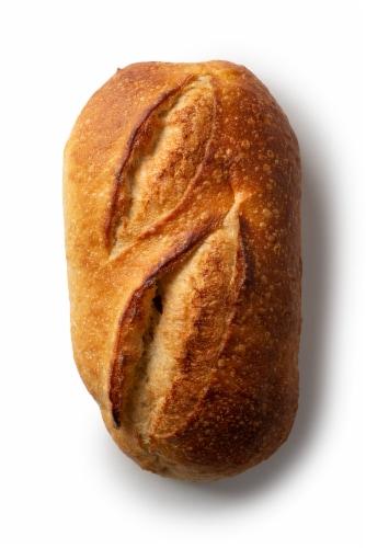 Izzio San Francisco Style Sourdough Bread Perspective: front
