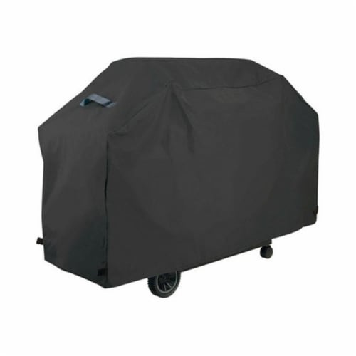50568A 66 x 21 x 40 in. Premium Grill Cover Perspective: front