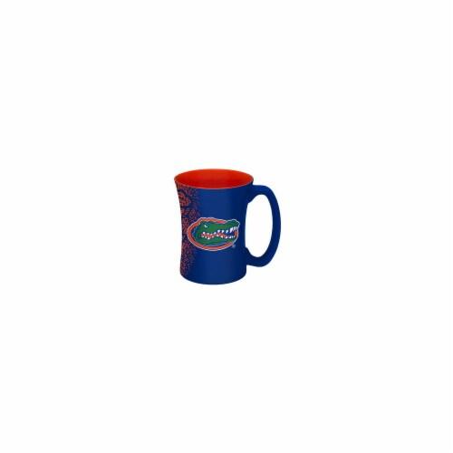 Florida Gators Coffee Mug - 14 oz Mocha Perspective: front