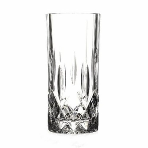 RCR Opera Crystal HighBall set of 6 Perspective: front