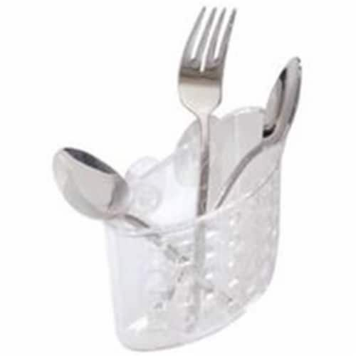 Suction Flatware Holder 38800 Perspective: front