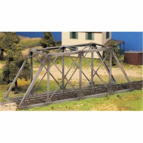 O Trestle Bridge Kit Perspective: front
