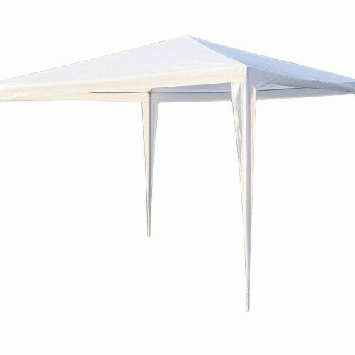 Canopy Gazebo Kitts Replacement Canopy for 10 ft Khaki St