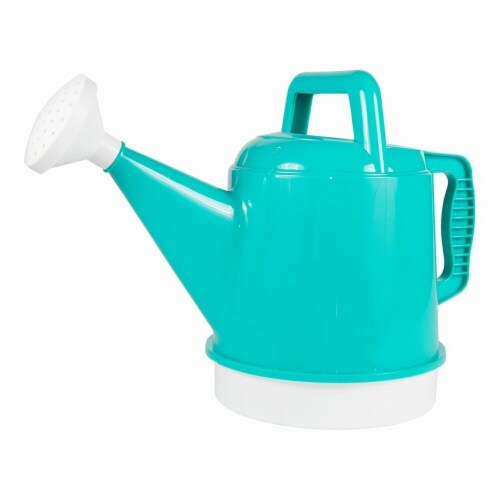 DWC2-27 2.5 gal  Deluxe Watering Can, Calypso Perspective: front