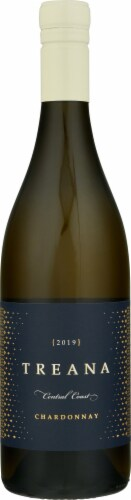 Treana Chardonnay Perspective: front