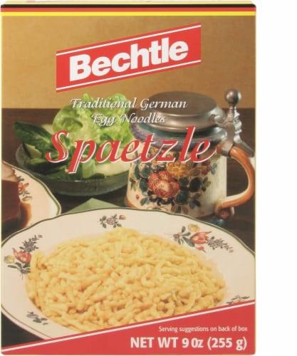 Bechtle Spaetzle Egg Noodles Perspective: front
