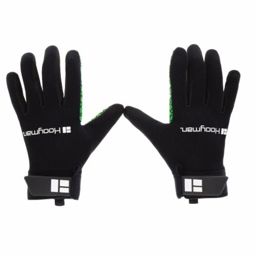 Hooyman 1136928 Hooyman Work Gloves Large Perspective: front
