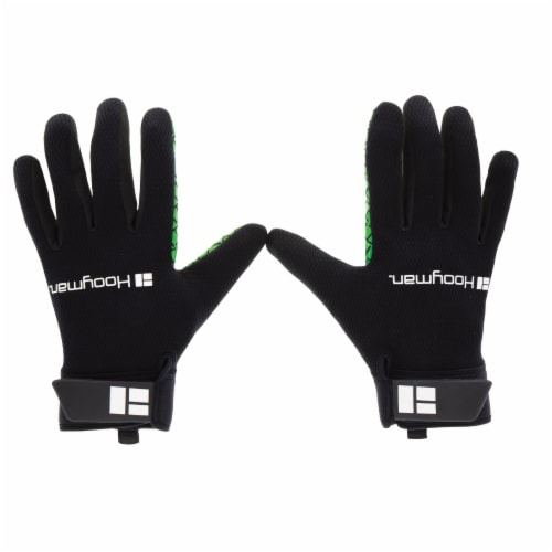Hooyman 1148050 Hooyman Work Gloves Medium Perspective: front