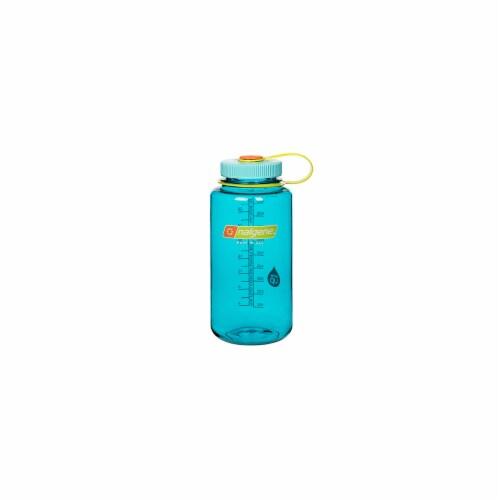 Nalgene Bottle - Cerulean Perspective: front