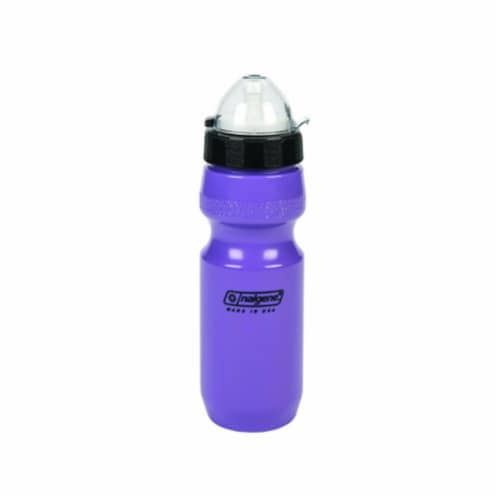 Nalgene NAL-2590-7022 22 oz ATB Opaque, Purple Perspective: front