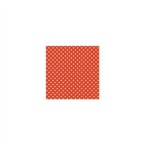 Pacon  Fadeless Designs Bulletin Board Paper - Classic Dots Red Perspective: front