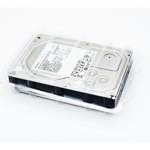HGST - Imsourcing  3 TB Ultrastar Hard Drive SATA - 7.2k Perspective: front