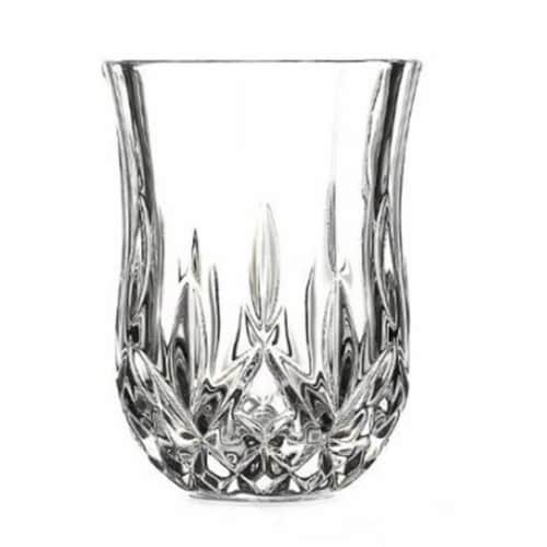 RCR Opera Shot Glass set of 6 Perspective: front