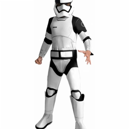 Executioner Trooper Large - Multicolor Perspective: front