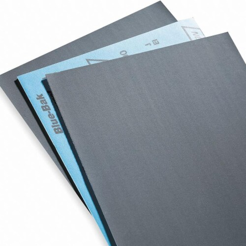 Norton Sanding Sheet,11x9 In,400 G,SC,PK50 HAWA 66261139362 Perspective: front