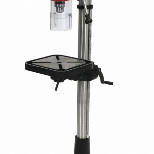 Jet Floor Drill Press,Belt,15 ,3/4HP,115/230  354400 Perspective: front