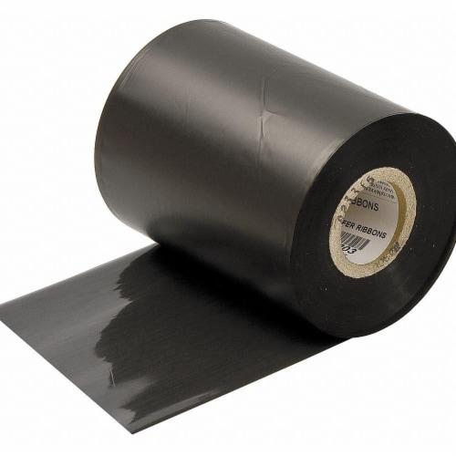 Brady Thermal Transfer Printer Ribbon,4300  R4300 Perspective: front