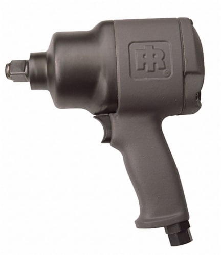 Ingersoll Rand Impact Wrench,Air Powered,6000 rpm HAWA 2161XP Perspective: front