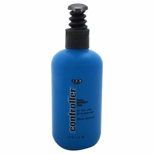 Joico ICE Controller Full Effect Gel 8.5 oz Perspective: front