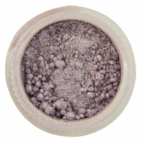 Honeybee Gardens PowderColors Stackable Mineral Color Moondust Perspective: front