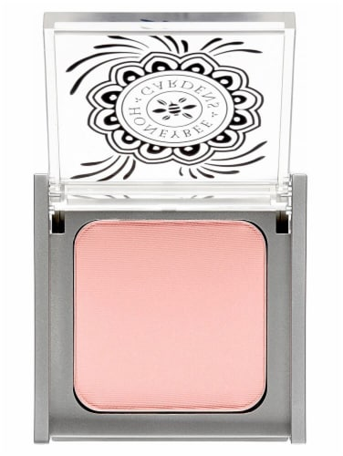 Honeybee Gardens Complexion Perfecting Maracuja Breathless Pressed Blush Perspective: front