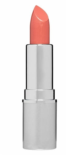 Honeybee Gardens Bombshell Truly Natural Lipstick Perspective: front