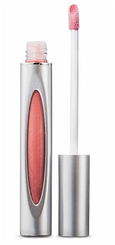 Honeybee Gardens  Luscious Lip Gloss Innocence Perspective: front