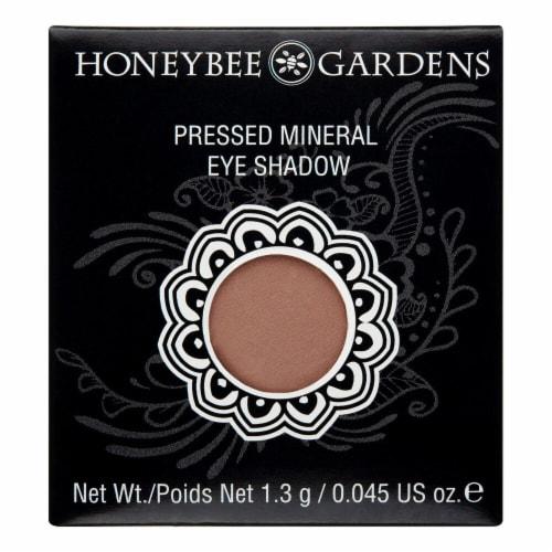 Honeybee Gardens Pressed Mineral Mojave Eye Shadow Perspective: front
