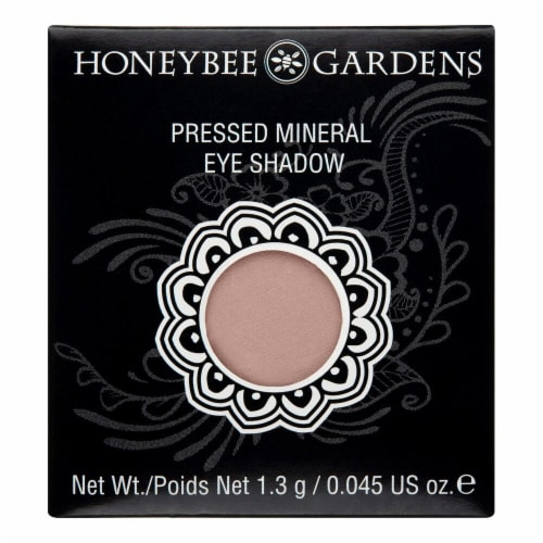 Honeybee Gardens Canterbury Pressed Mineral Eye Shadow Perspective: front