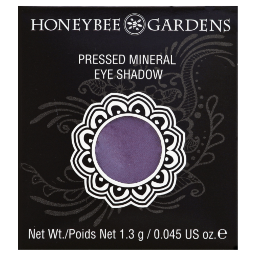 Honeybee Gardens Dragonfly Pressed Mineral Eye Shadow Perspective: front
