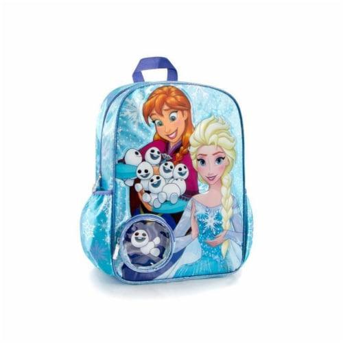 Heys Frozen Deluxe Backpack Perspective: front