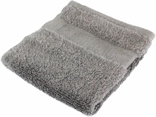 American Heritage Washcloth - Excalibur Perspective: front