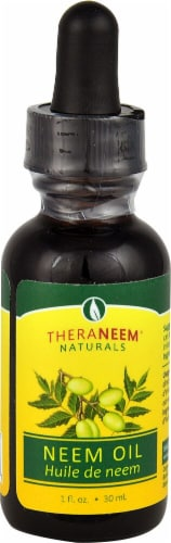 Organix South  TheraNeem™ Naturals Neem Oil Perspective: front