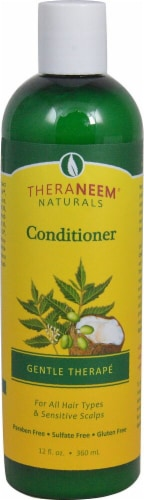Organix South  TheraNeem® Naturals Conditioner Perspective: front