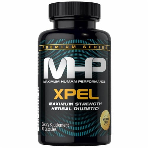 MHP  Xpel Perspective: front
