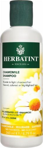 Herbatint  Chamomile Shampoo Perspective: front